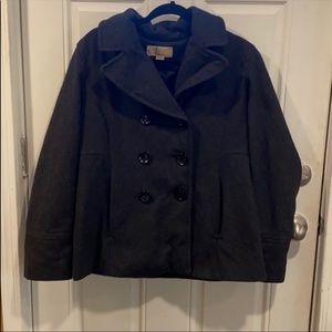 Mk pea coat